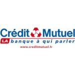 L'agence du Crédit Mutuel de Vence