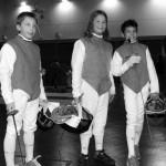 Arthur, Maël et Jérémy